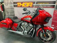 Indian CHALLENGER 2020,ALL NEW LIMITED+DARKHORSE, BELIEVE THE HYPE FROM £24699