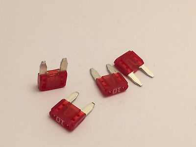 Telect Fuse Panel Replacement KLM KTK Fuse Holder with Cover
