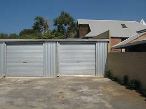 Garage / Storage Units on South Terrace, South Fremantle South Fremantle Fremantle Area Preview