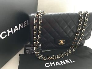 d08a08498d82 Authentic Chanel Flap | Kijiji in Ontario. - Buy, Sell & Save with ...