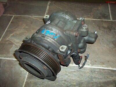 1996-2000 DODGE CARAVAN PLYMOUTH VOYAGER 2.4L Air AC A/C Conditioning Compressor ()