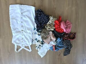 Women's Clothing - Tops, Dresses, Crops, Rompers