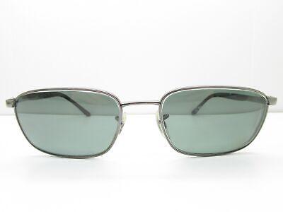 RAY-BAN RB SPORT SUNGLASSES FRAMES 004 eyewear eyeglasses gunmetal 56-18-140 (Ray Ban Sports Glasses)