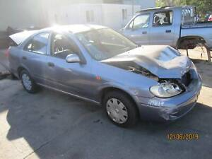 2004 Nissan Pulsar N16 Tingalpa Brisbane South East Preview