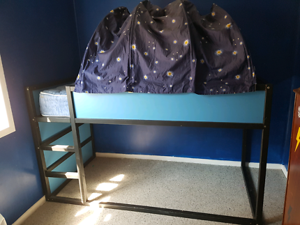 Ikea single loft bed