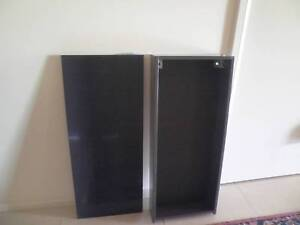 HIGH GLOSS WALL CABINET Epping Ryde Area Preview