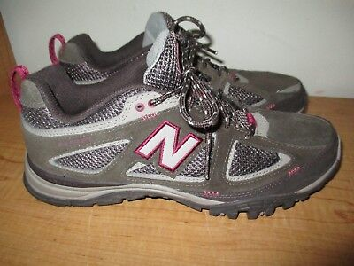 New Balance 650 Women's Size 9.5 Suede Running Shoes Pink Brown- New without Tag Tags Pink Brown Suede