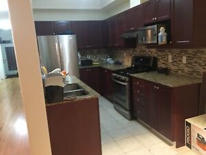 Big Master bedroom for rent in house suitable for 3 girls