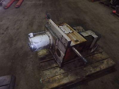 Mazak H500 Horizontal Machining Centerh50050 Spindle Assembly W Motor75739