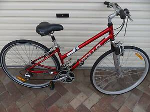 LADIES APOLLO HYBRID- Small Frame Mount Claremont Nedlands Area Preview