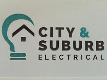 city and suburb electrical Kensington Eastern Suburbs Preview