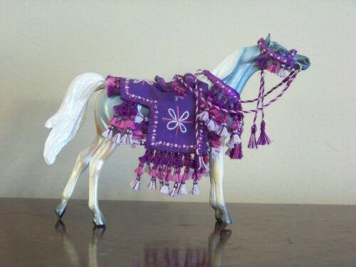 Custom Peter Stone Arabian chips costume set 805 purple