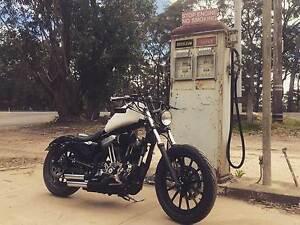 883 Custom Bobber (Sportster) SWAP Sydney City Inner Sydney Preview