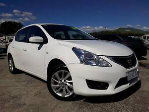 2015 Nissan Pulsar ST, Automatic Invermay Launceston Area Preview