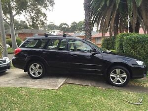 2004 outback H6 Seven Hills Blacktown Area Preview