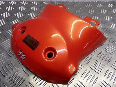 TRIUMPH TIGER 955I REAR CENTRE TAIL FAIRING PANEL 2001 TO 2006