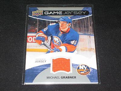 377428092fa Hockey-NHL - Game Used Hockey Jersey - 10 - Trainers4Me