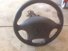 Steering wheel with airbag Spearwood Cockburn Area Preview