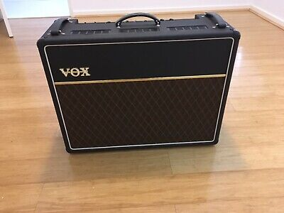 Vox AC30 TB/6 Amp  Blue Alnico Speakers Excellent Condition segunda mano  Embacar hacia Argentina