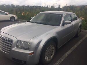 Chrisler 300 , 2006 gris V6