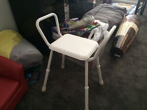 Shower chair Cameron Park Lake Macquarie Area Preview