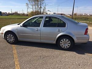 Volkswagen 2007 City Jetta Windsor Region Ontario image 1