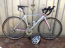 Womens Avanti Vitale 3.0 road bicycle as new condition S/M Frame Scarborough Redcliffe Area Preview