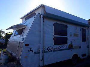 Brisbane Region Qld Caravans Amp Campervans Gumtree