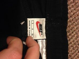 Nike stretchy dri-fit rugby compression shorts  London Ontario image 2