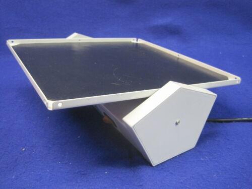 "Benchmark Scientific BenchBlotter BR1000 Fixed Speed Platform 12"" x 12"" Rocker"