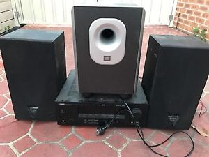 Music System Bella Vista The Hills District Preview