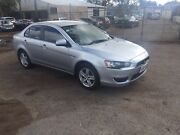 "2010 Mitsubishi Lancer AUTO ""FREE 1 YEAR WARRANTY"" Queens Park Canning Area Preview"