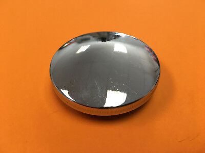 Allis Chalmers Tractor Chrome Fuel Tank Gas Cap B C Ca G Rc Wd Wc Wd45 70253690