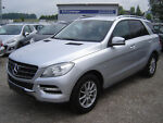 Mercedes-Benz ML 350 CDI BlueTEC 4MATIC *Comand/Leder/AHK*