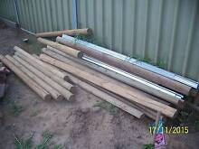 Treated Pine Logs Montefiores Wellington Area Preview