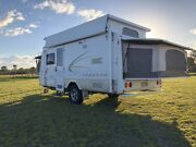 Jayco Expanda Outback 16.49.3 Ensuite  Mount Tarampa Somerset Area Preview