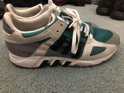 Wanted: Adidas