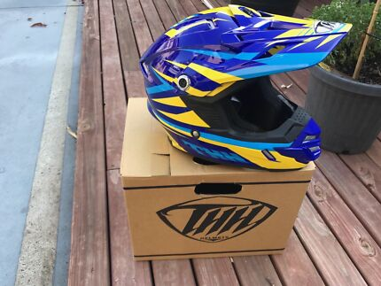 THH Helmet - Youth Size Large