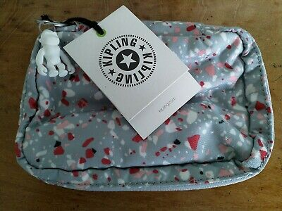 Kipling Lajas Women's Bag/Pouch/Organiser - NEW