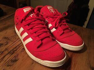 """Adidas """"top ten"""" size13"""