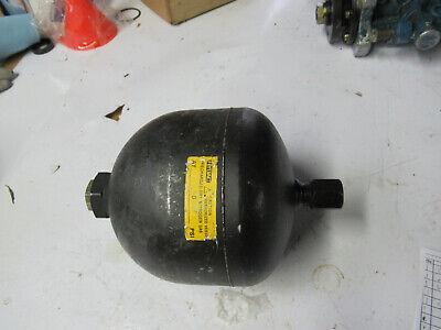 Hydac 003797311b Bladder Accumulator New 3000 Psi At 250