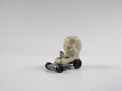 1972 Vintage Mattel Hot Wheels ZOWEE Numb Skull ZOWEES Funny Car  Rare