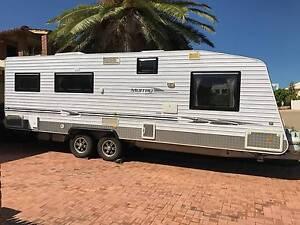Elite Murray Series 2 Luxury Caravan Sorrento Joondalup Area Preview