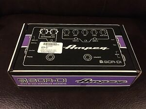 Bass Preamp Sale