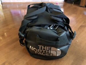 North Face water proof bags