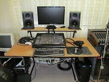 Professional Home Recording Studio Computer for Sale Strathfield Strathfield Area Preview