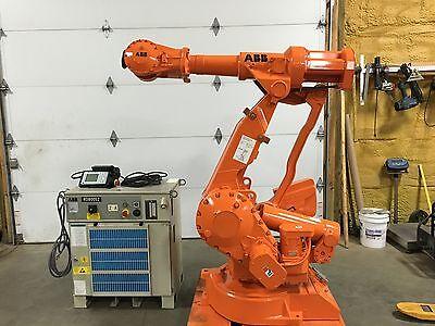 Abb 4400 Robot Abb Robot Abb M98a S4c Controller Fanuc Robot Motoman Robot
