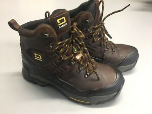 Work boots (size 9) like new