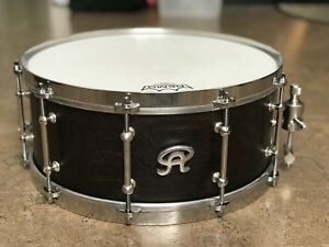 Angel Black Wenge Snare Drum