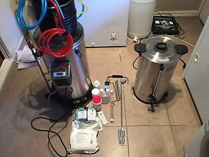 Complete Grainfather Setup Hoppers Crossing Wyndham Area Preview